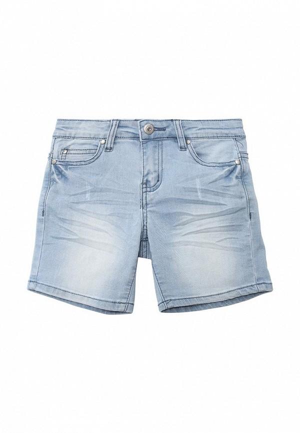 Шорты джинсовые Sela SHJ-635/465-6133