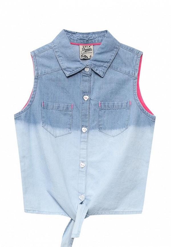 Блуза Sela (Сэла) Bjsl-532/266-6263