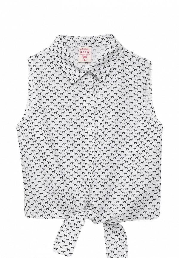 Блуза Sela Bsl-512/015-6133