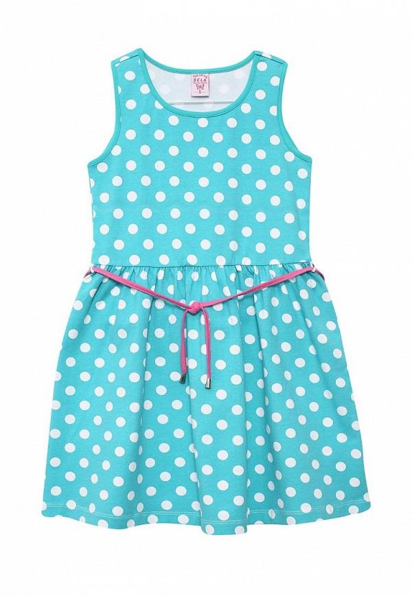 Повседневное платье Sela (Сэла) Dksl-617/044-6153