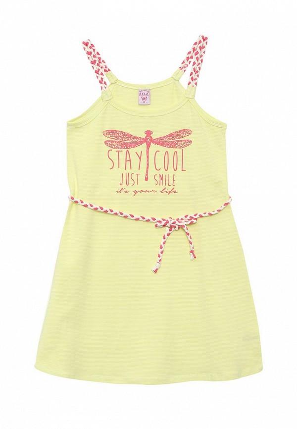 Повседневное платье Sela (Сэла) Dksl-617/035-6123