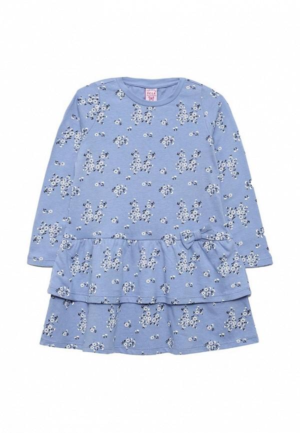 Повседневное платье Sela (Сэла) DK-517/113-6321