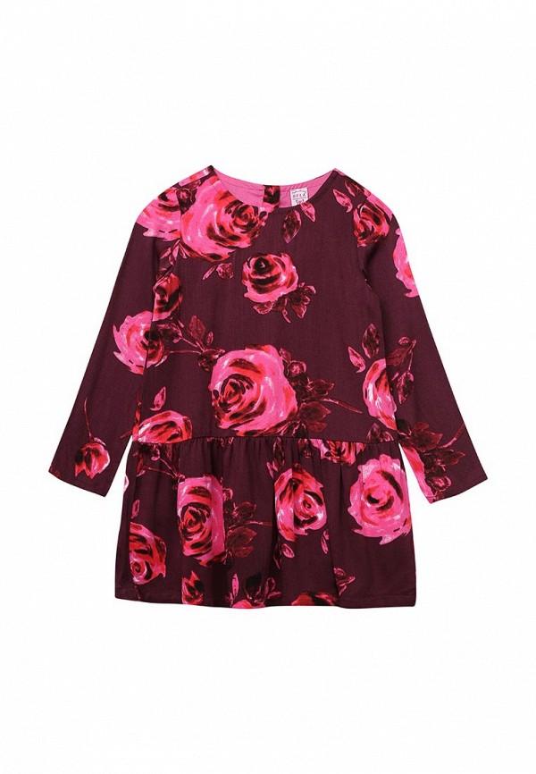 Платье Sela D-517/082-6383