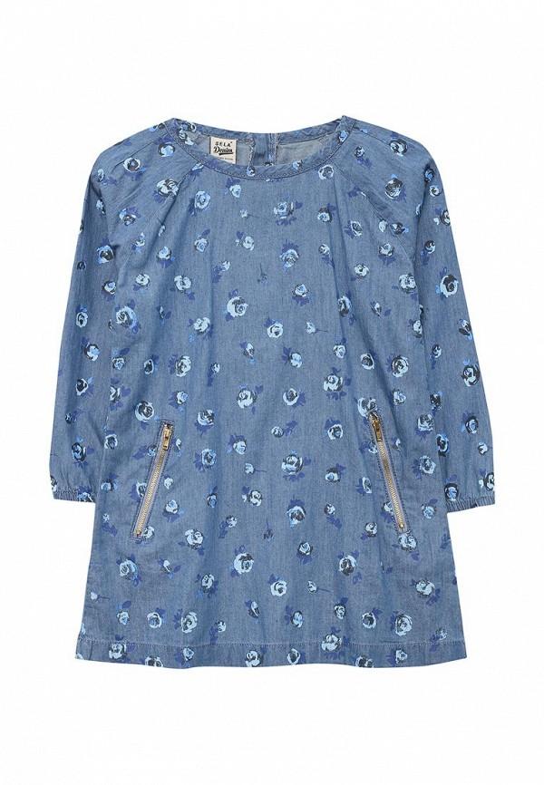 Повседневное платье Sela (Сэла) D-517/119-6342