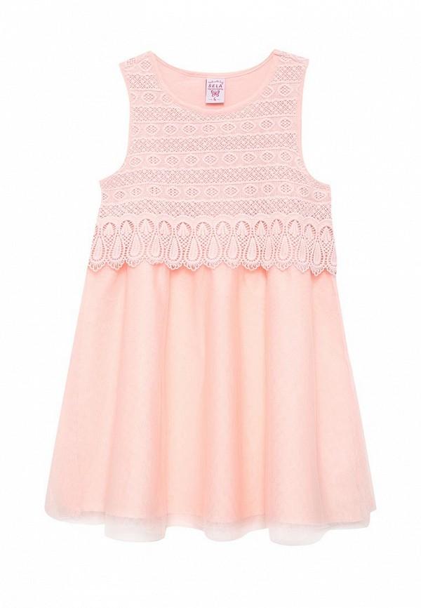 Нарядное платье Sela (Сэла) Dsl-517/122-6416