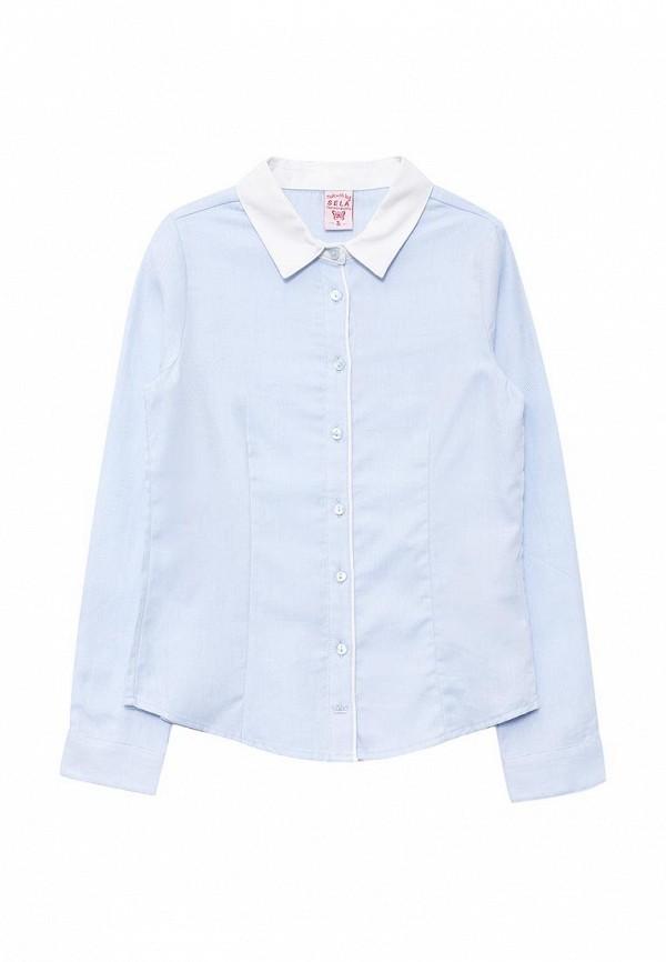 Блуза Sela (Сэла) B-612/013-6311