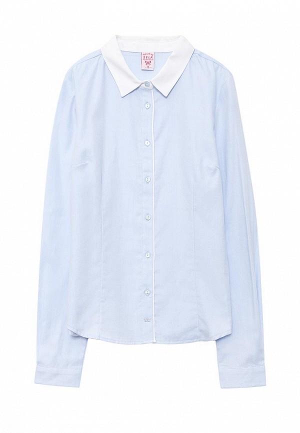 Блуза Sela (Сэла) B-612/236-6341TN
