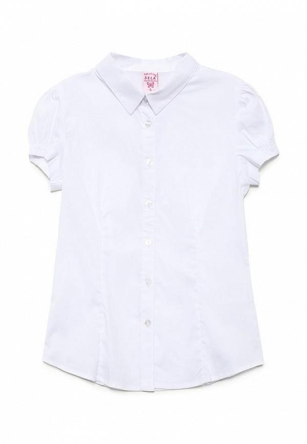 Блуза Sela (Сэла) Bs-612/842-6311