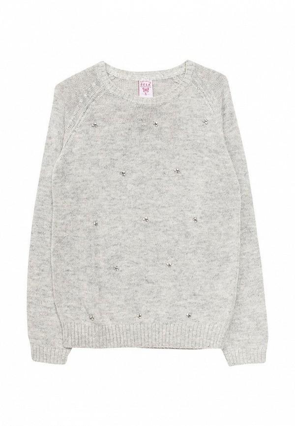 Пуловер Sela (Сэла) JR-614/150-6415