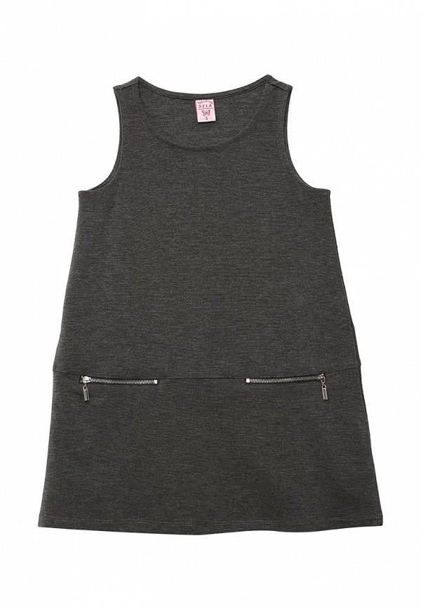 Повседневное платье Sela (Сэла) Dksl-617/068-6311
