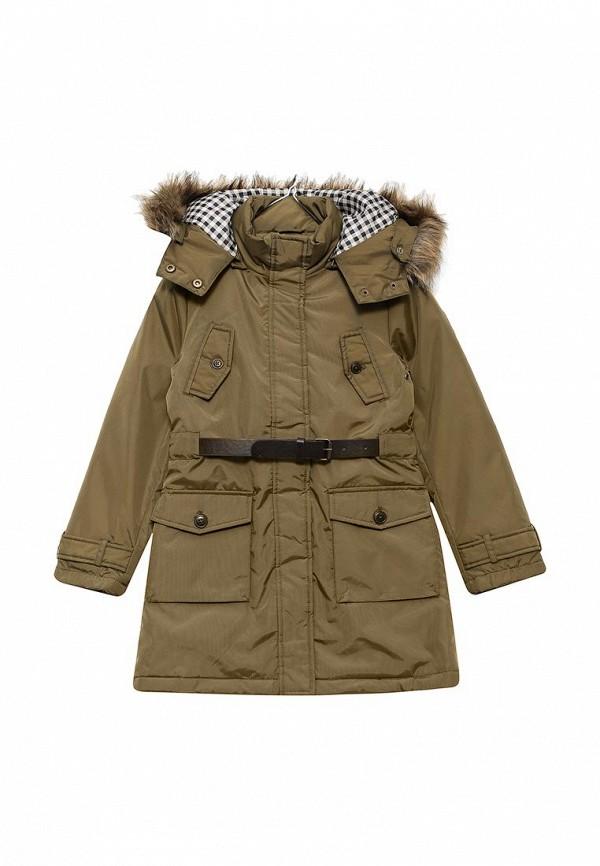Куртка утепленная Sela Cep-626/624-6312