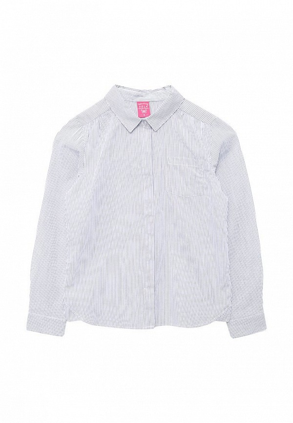 Блуза Sela (Сэла) B-612/845-7151
