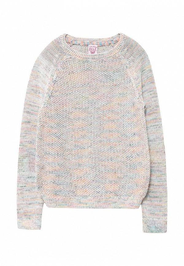 Пуловер Sela (Сэла) JR-514/069-7121