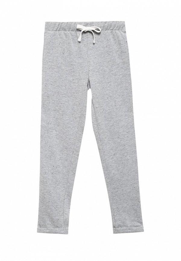 Спортивные брюки для девочек Sela (Сэла) Pk-615/502-7122