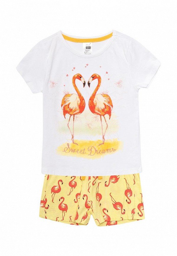 Пижама Sela (Сэла) PYb-5662/027-7102