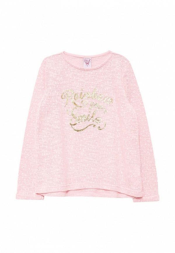 Пуловер Sela (Сэла) St-513/072-7121