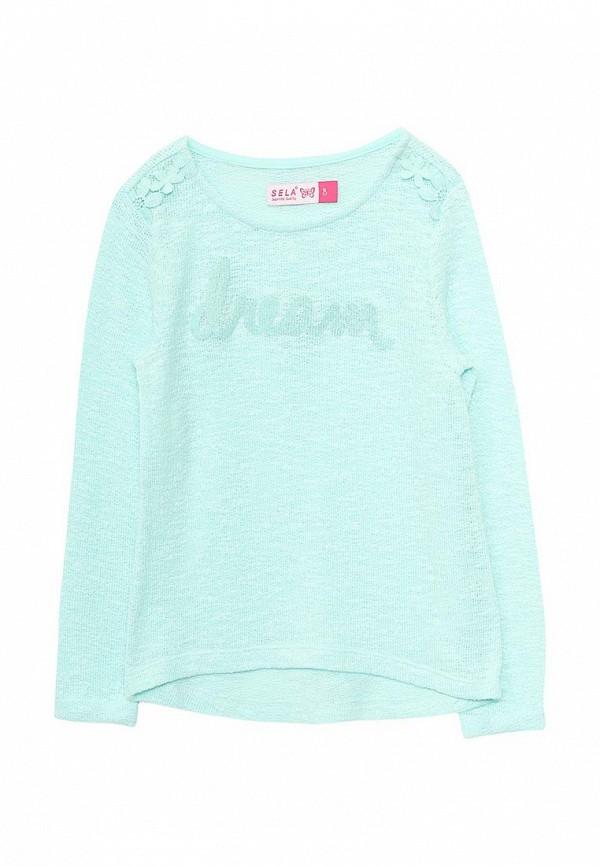 Пуловер Sela (Сэла) St-613/163-7152
