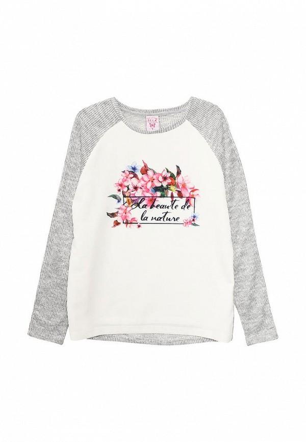 Пуловер Sela (Сэла) St-613/164-7152