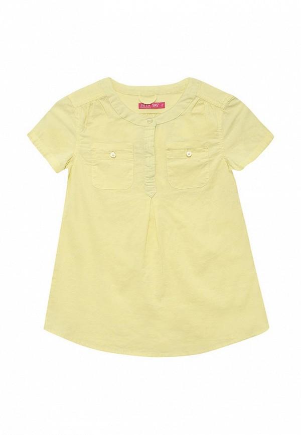 Блуза Sela Bs-612/855-7223