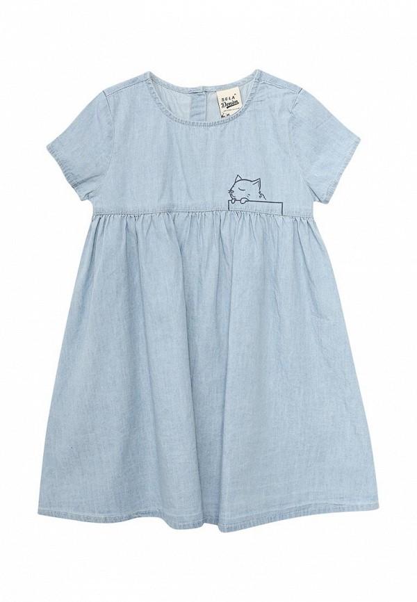 Повседневное платье Sela (Сэла) Djs-537/280-7293