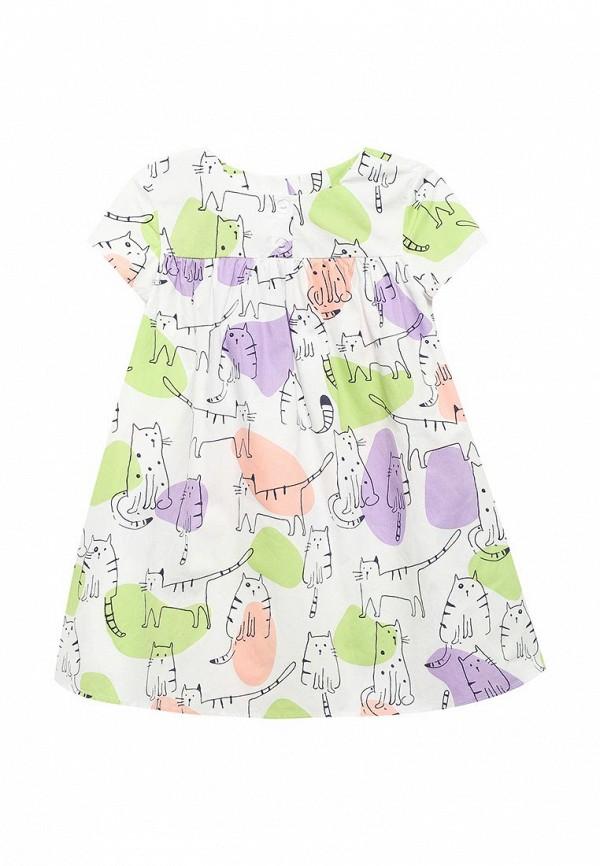 Повседневное платье Sela (Сэла) Ds-517/315-7293