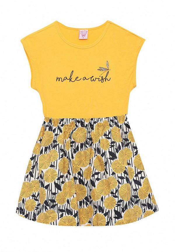 Повседневное платье Sela (Сэла) Ds-517/383-7284
