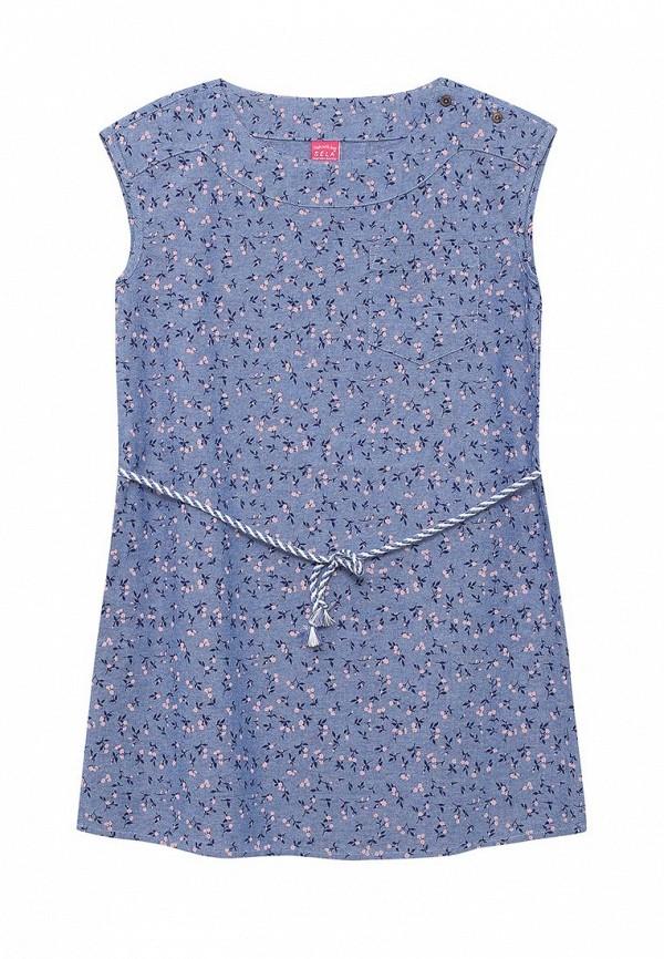 Повседневное платье Sela (Сэла) Dsl-617/005-7223