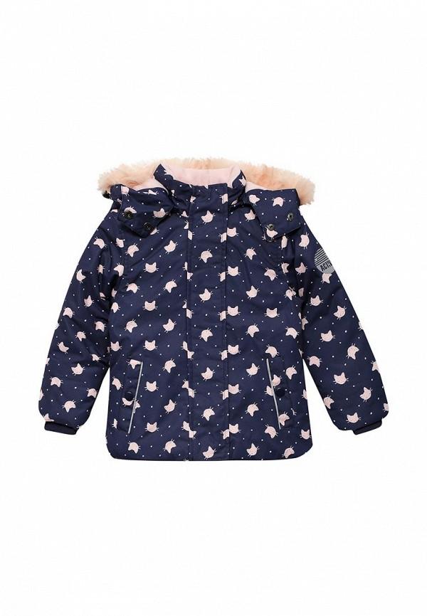 Куртка утепленная Sela Sela SE001EGURV75