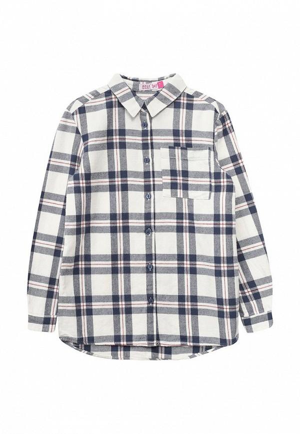 Рубашка Sela Sela SE001EGUSA80 рубашка sela sela se001emosp56