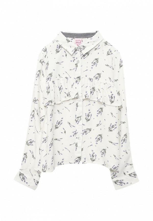 Блуза Sela Sela SE001EGZMT51