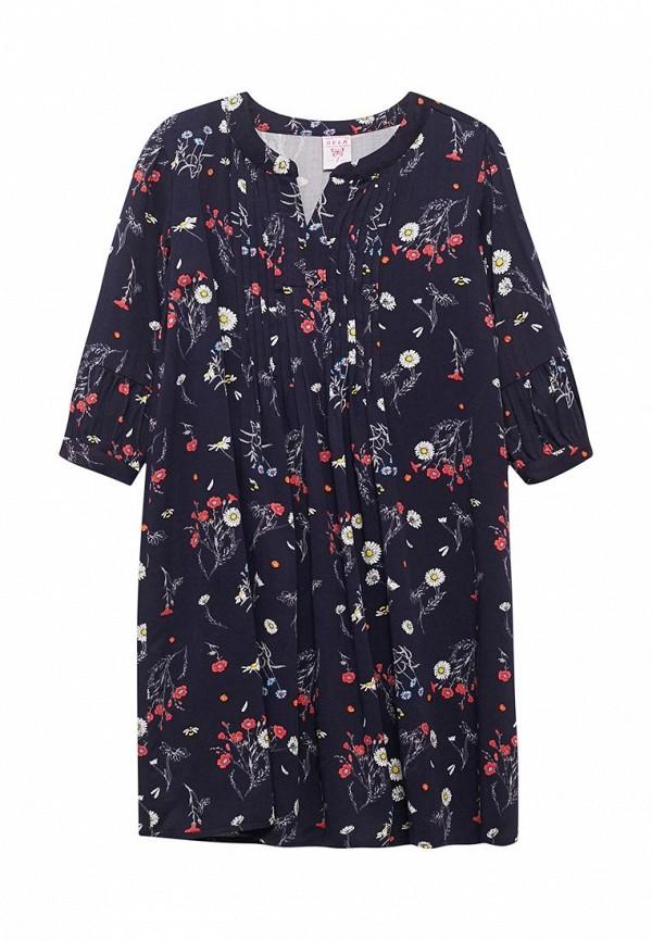 Платье Sela Sela SE001EGZMU36 брюки sela брюки
