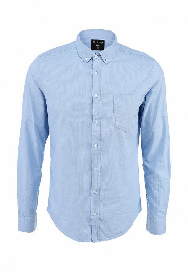 Рубашка Sela H-212/059-4373 купить в интернет-магазине - LikeWear