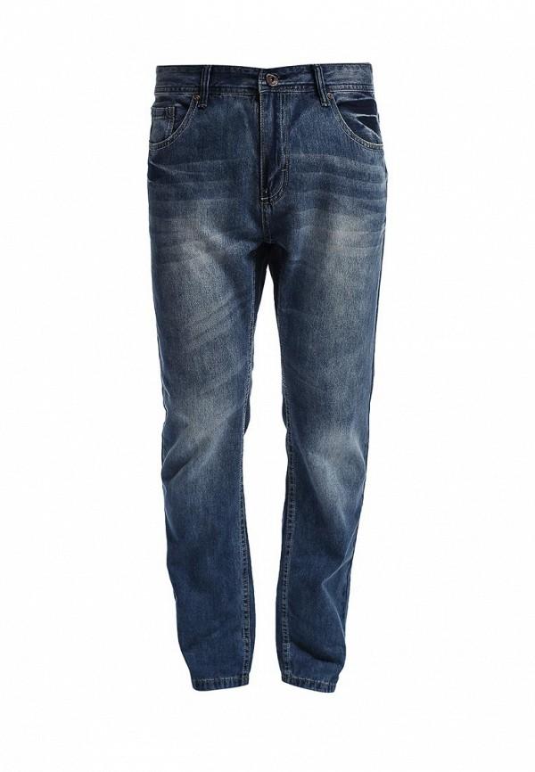 Мужские прямые джинсы Sela (Сэла) PJ-235/172-5121
