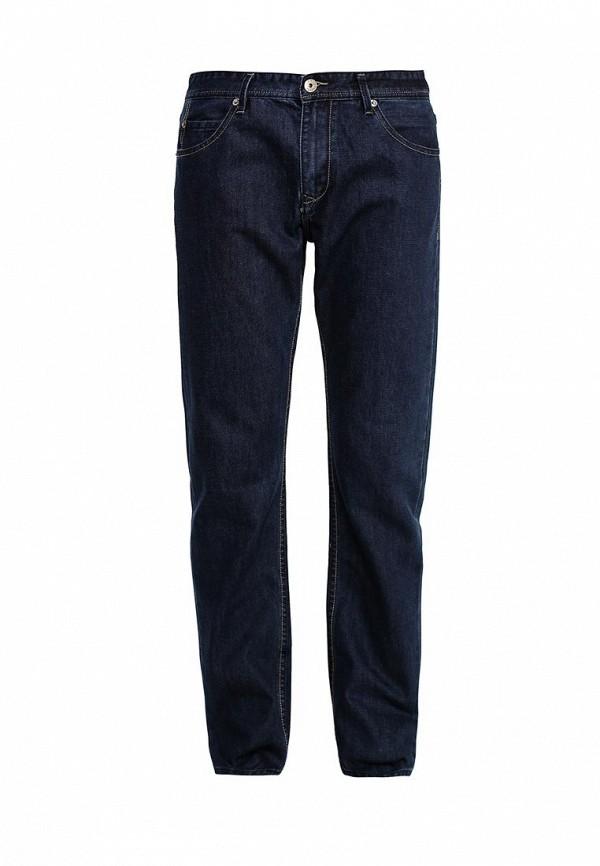 Мужские прямые джинсы Sela (Сэла) PJ-235/216-5342