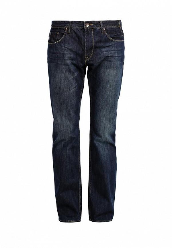 Мужские прямые джинсы Sela (Сэла) PJ-235/218-5342