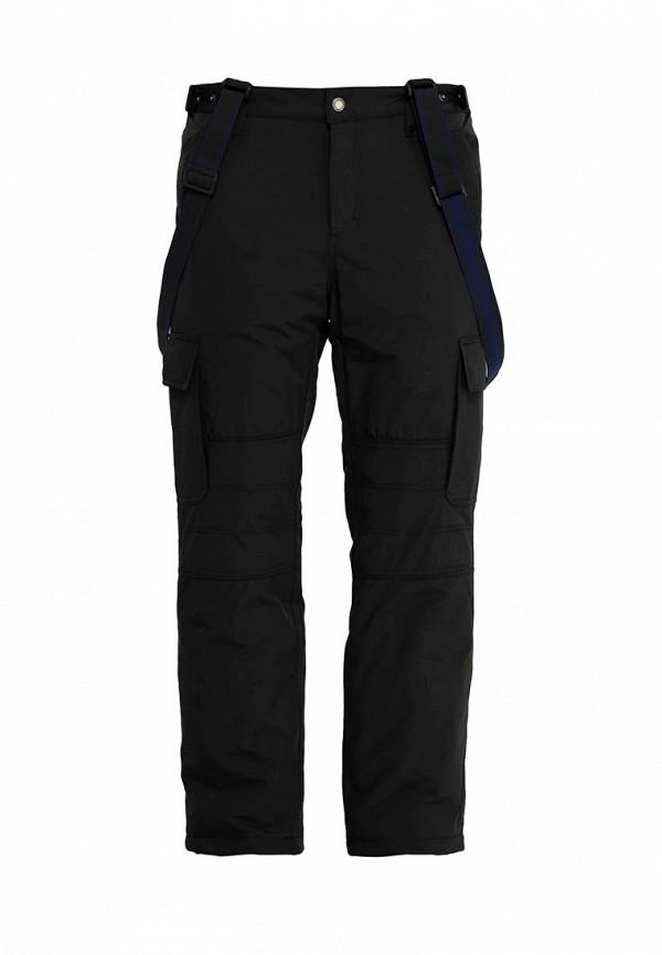 Мужские утепленные брюки Sela (Сэла) Ppc-225/093-5363