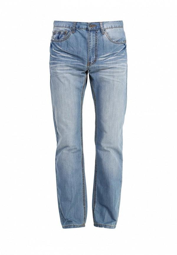 Мужские прямые джинсы Sela (Сэла) PJ-235/1023-6142