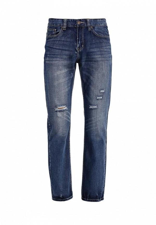 Зауженные джинсы Sela (Сэла) PJ-235/1026-6142