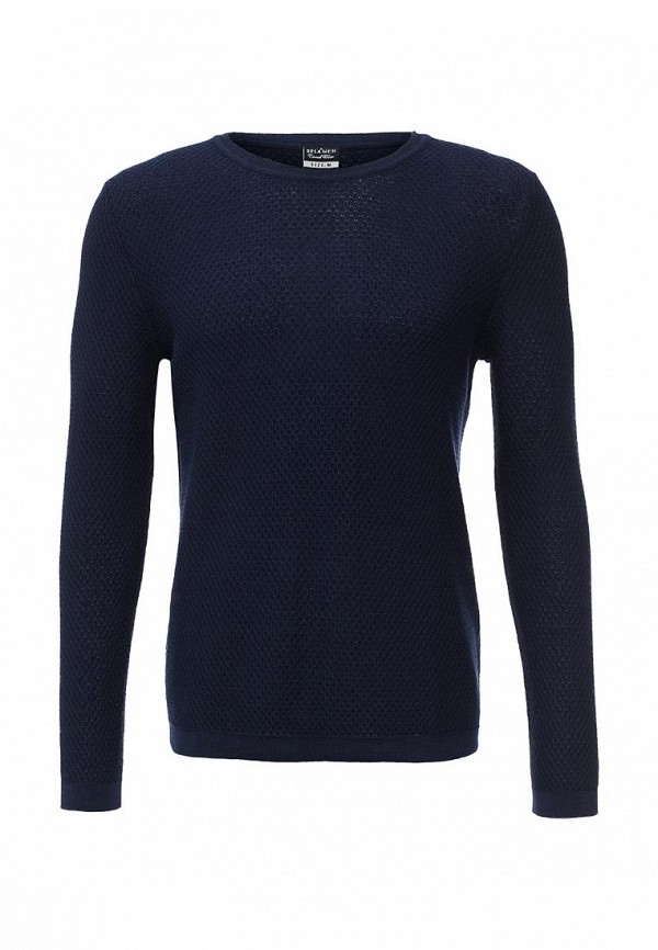 Пуловер Sela (Сэла) JR-214/795-6182