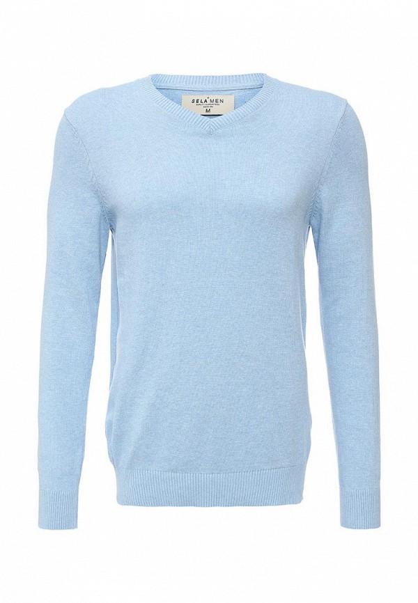 Пуловер Sela (Сэла) JR-214/800-6132