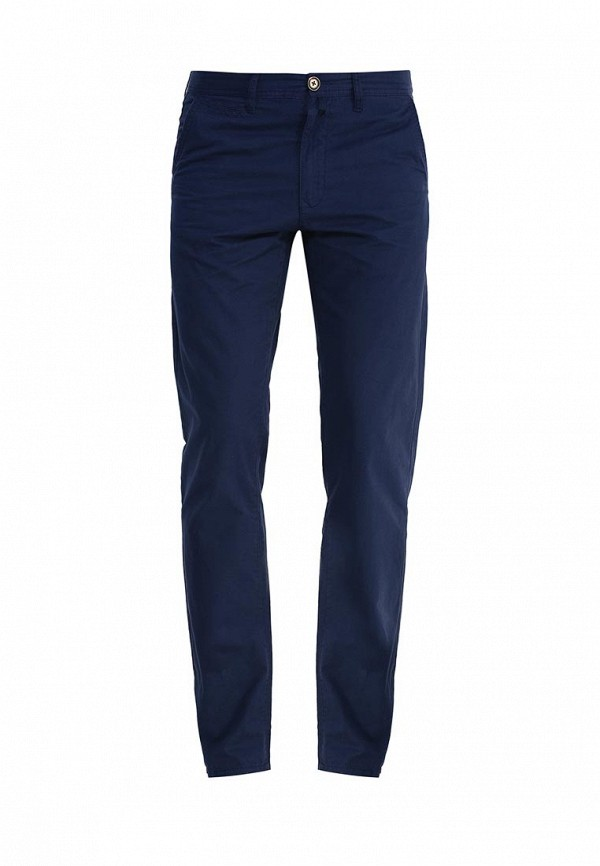 Мужские повседневные брюки Sela (Сэла) P-215/450-6152