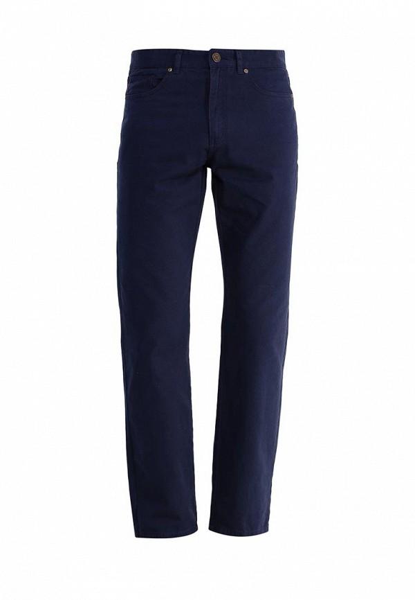 Мужские повседневные брюки Sela (Сэла) P-215/462-6132
