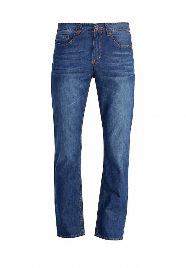 Мужские прямые джинсы Sela (Сэла) PJ-235/1021-6142
