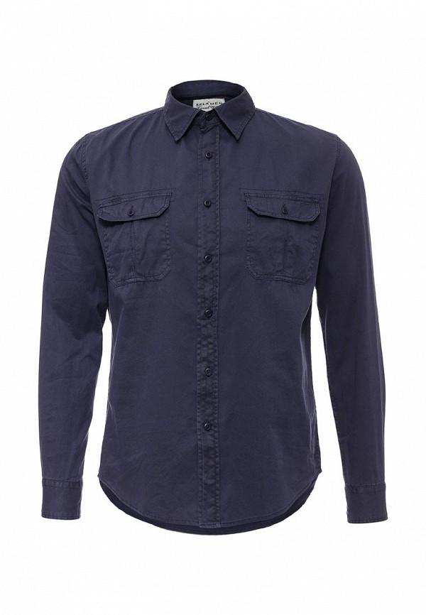 Рубашка с длинным рукавом Sela (Сэла) H-212/657-6182