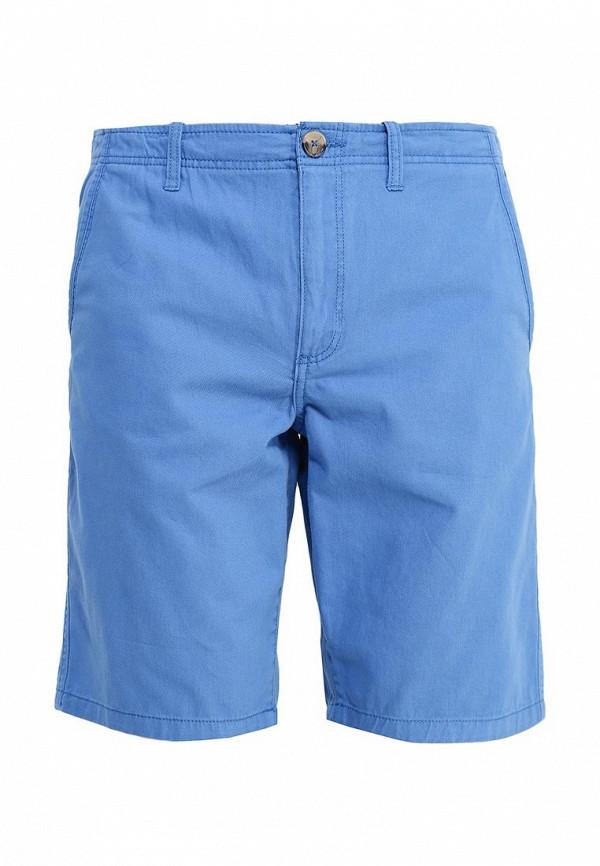 Мужские повседневные шорты Sela (Сэла) Ps-215/470-6253