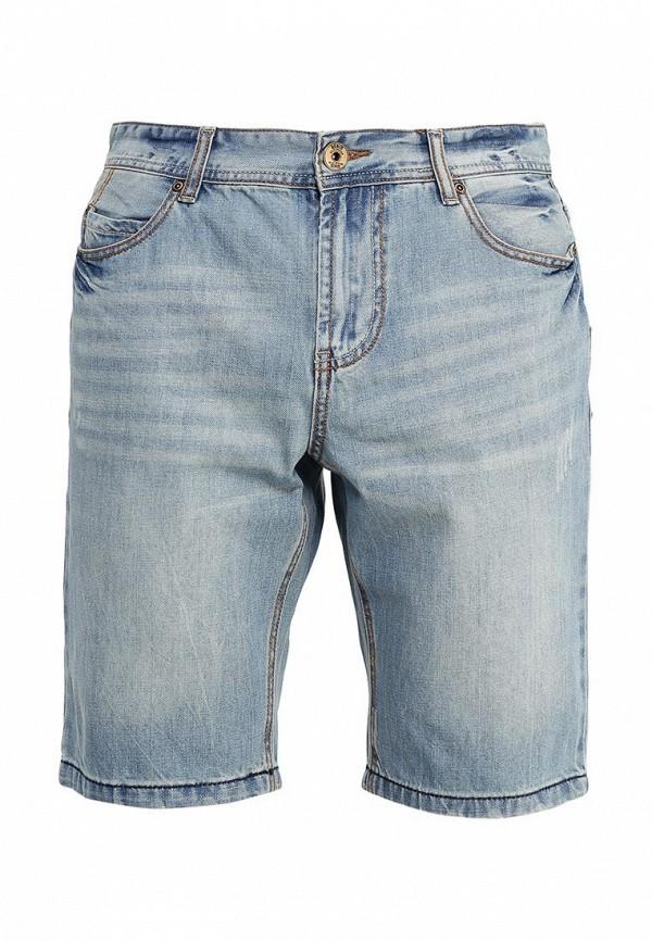 Шорты джинсовые Sela SHJ-235/1002-6263