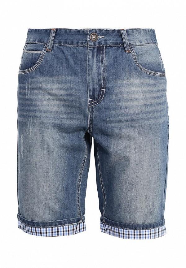 Мужские джинсовые шорты Sela (Сэла) SHJ-235/1004-6263