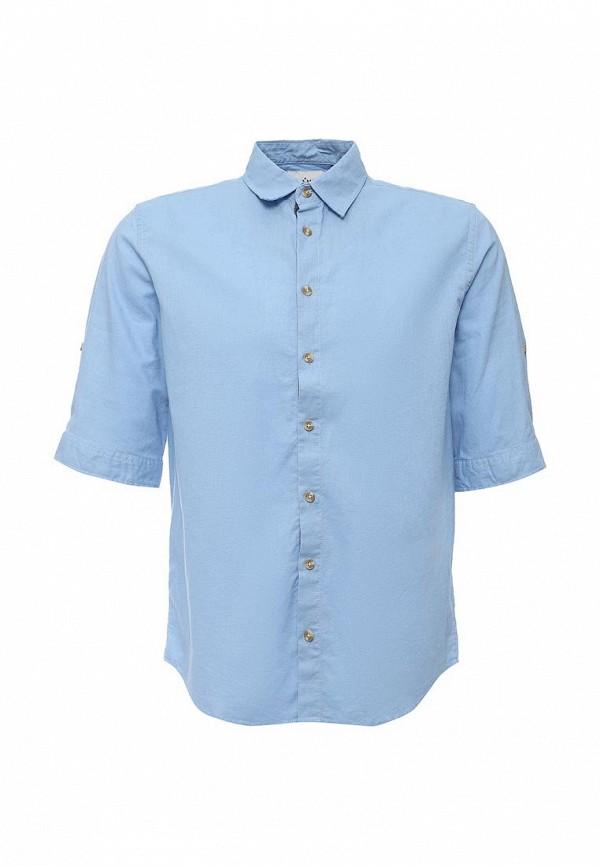 Рубашка с коротким рукавом Sela (Сэла) Hs-212/670-6123
