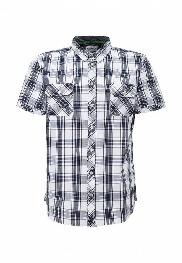 Рубашка с коротким рукавом Sela (Сэла) Hs-212/676-6123