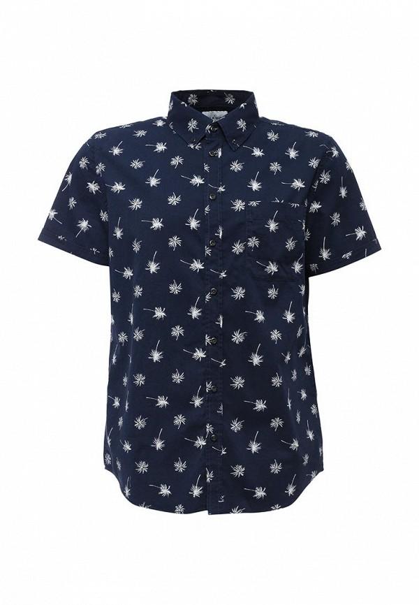 Рубашка с коротким рукавом Sela (Сэла) Hs-212/679-6215